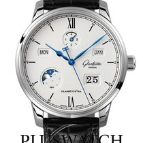 Glashütte Original Senator Excellence Perpetual Calendar 42mm...