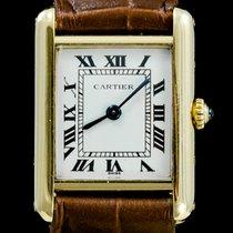 Cartier TANK QUARTZ