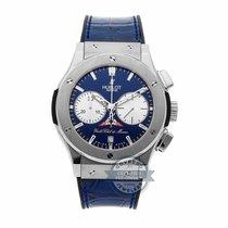 Hublot Classic Fusion Chronograph Yacht Club Monaco Limited...