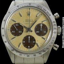 Rolex Tiffany Daytona 6239 Underline Dial