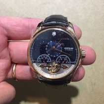 Montblanc Chronometrie ExoTourbillon Minute Chronograph Vasco...