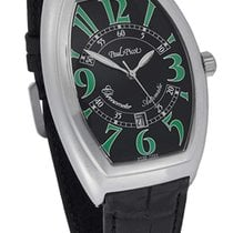 Paul Picot 37mm Automatic new Firshire Black