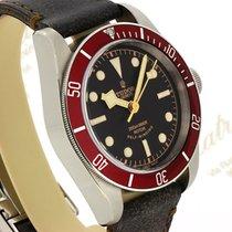 Tudor 79220  Heritage Black Bay - 2016 - con scatola e...