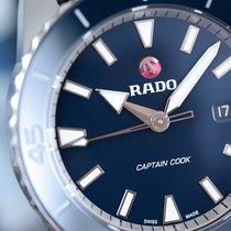 Rado HyperChrome Captain Cook Automatic #R32501206