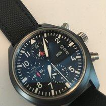 IWC Pilot Chronograph Top Gun IW378901