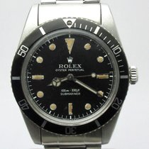 Rolex Submariner James Bond 5508