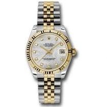 Rolex Lady-Datejust 178273 MDJ nuevo