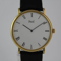 Piaget Tradition 18k Gold #A3440 Box, Papiere