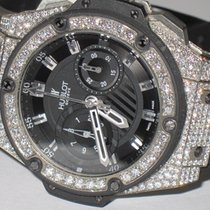 Hublot King Power pre-owned