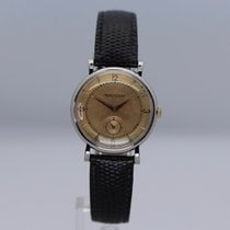 Jaeger-LeCoultre Steel Manual winding pre-owned United Kingdom, Andover