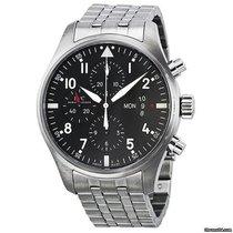IWC Pilot Chronograph IW377704 new