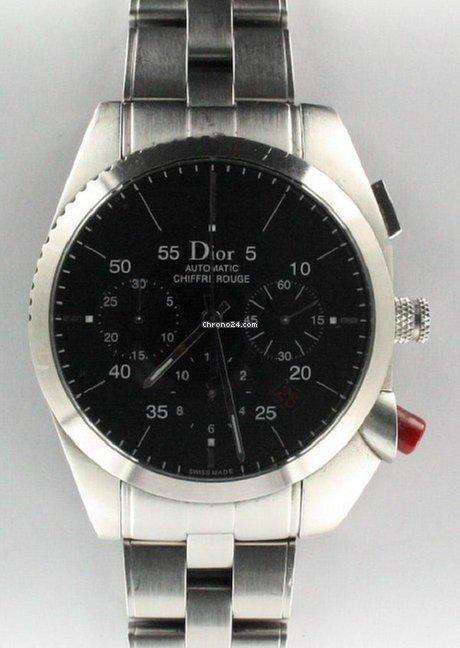 2d9194dfe7e Comprar relógios Dior