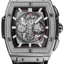 Hublot Titanio 51mm Automático Spirit of Big Bang nuevo