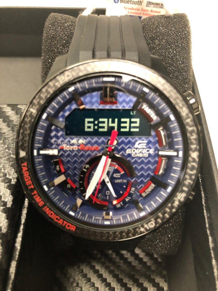 8dd4b1f1e13 Casio Edifice Watches for Sale - Find Great Prices on Chrono24