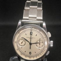 Patek Philippe Steel 33.5mm Manual winding 130 A pre-owned United States of America, New York, White Plains