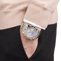Breitling Chronomat 41 tweedehands 41mm Staal