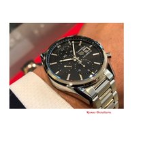 TAG Heuer CBK2110.BA0715 Staal Carrera Calibre 16 42mm