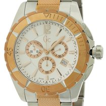 Guess Gc Sport Class Chronograph Mens Watch