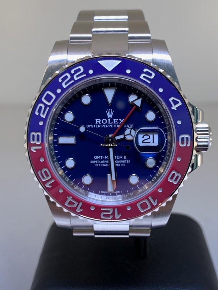 fc4b8c1afad Comprar relógios Rolex