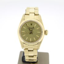 Rolex Oyster Perpetual 26 67188 1997 occasion