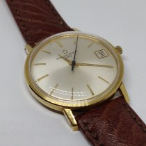 Eterna Or jaune Remontage automatique 746T occasion