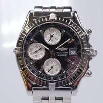 Breitling Chronomat (Submodel) pre-owned 39mm Steel