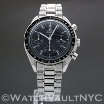 Omega 3510.50 Steel 1998 Speedmaster Reduced 39mm pre-owned United States of America, New York, White Plains