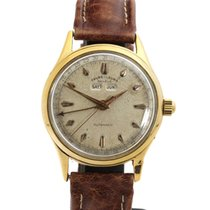 Favre-Leuba 38mm Automatic 24042 pre-owned