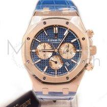 Audemars Piguet Royal Oak Chronograph nieuw Automatisch Chronograaf Horloge met originele doos en originele papieren 26331OR.OO.D315CR.01
