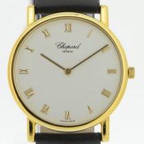 Chopard Classic Gelbgold 34mm Weiß Deutschland, Stuttgart