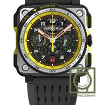 Bell & Ross BR-X1 BR-X1 R.S.19 new