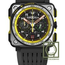 Bell & Ross BR-X1 BR-X1 R.S.19 2019 new