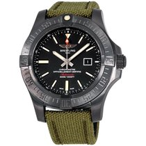 Breitling Avenger Blackbird new Automatic Watch with original box V1731010.BD12.105W