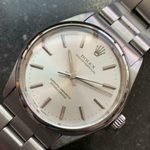 Rolex Oyster Perpetual 1986 pre-owned