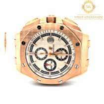 Audemars Piguet Royal Oak Offshore Chronograph 26408OR.OO.A010CA.01 подержанные
