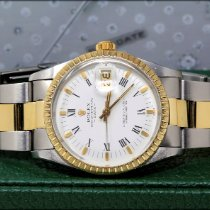 Rolex Oyster Perpetual Date 15053 1983 occasion