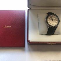 Cartier Ronde Croisière de Cartier WSRN0002 2016 pre-owned