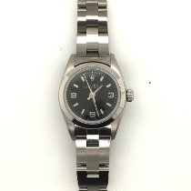 Rolex Oyster Perpetual 31 77080 2001 occasion