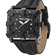 Police Cuarzo nuevo