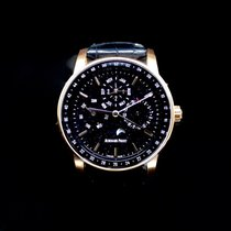 Audemars Piguet Code 11.59 Rose gold 42mm