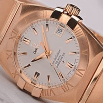 Omega Constellation Double Eagle 1101.30.00 occasion