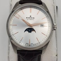 Edox Steel 42mm Automatic 80505-3-AIR new United States of America, Oregon, Tigard