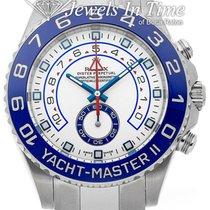 Rolex Yacht-Master II 116680 2016 tweedehands