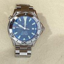 Omega Seamaster Diver 300 M Steel 41mm Blue No numerals Australia, Fremantle