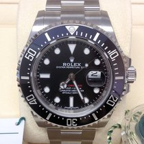 Rolex Sea-Dweller 126600 2017 nuevo
