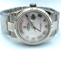 Rolex Day-Date 36 118239 2007 pre-owned