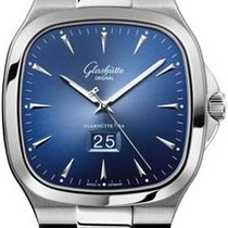 Glashütte Original Seventies Panorama Date new
