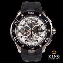 Roger Dubuis Titanium 44mm Automatic RDDBPU0005 pre-owned
