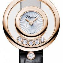 Chopard Happy Diamonds Ladies Watch
