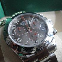 Rolex Daytona Racing Slate Arab Grey Rehhaut 2015 NEW